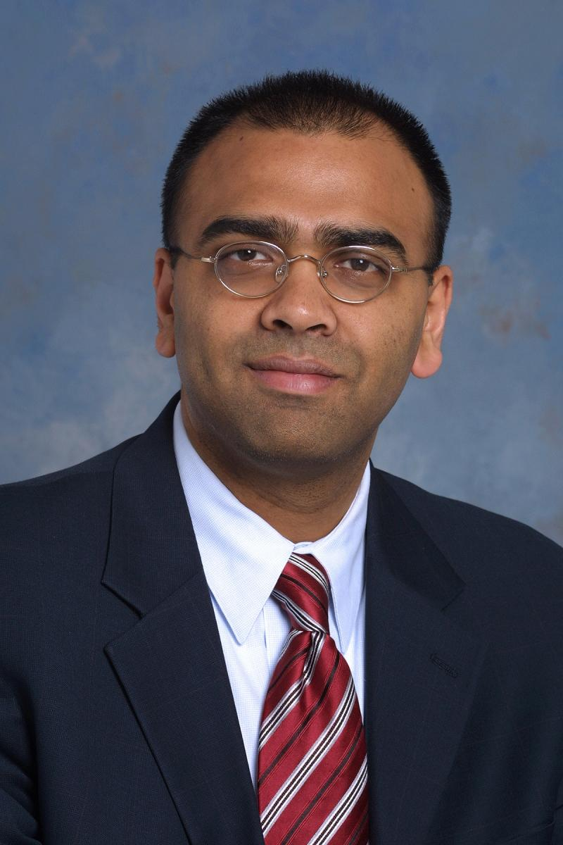 Sudip S. Parikh, Ph.D.