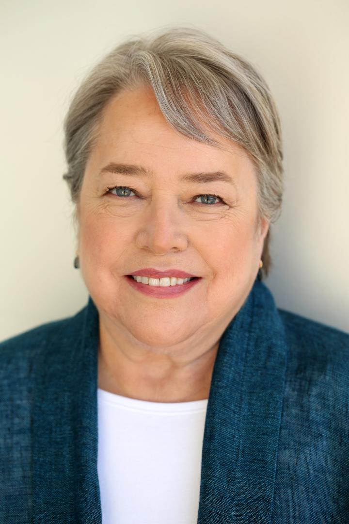 Award-Winning Actress and Advocate Kathy Bates to be ...