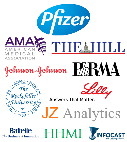 2012 National Health Research Forum sponsors