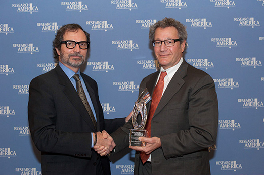 Joseph Feczko, MD, and Mark Rosenberg, MD